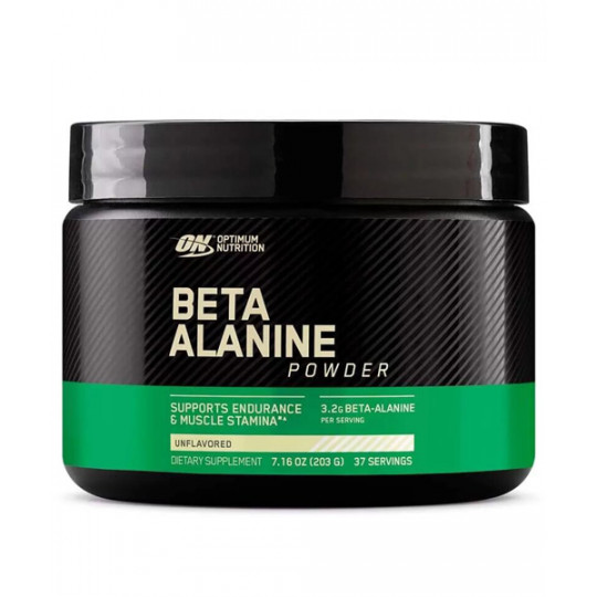 Optimum Nutrition Beta-Alanine Powder 263 г
