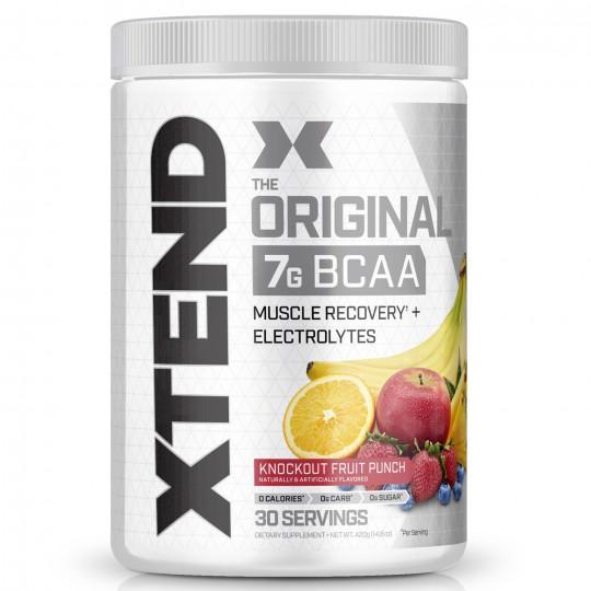 Scivation Xtend BCAA 420 г