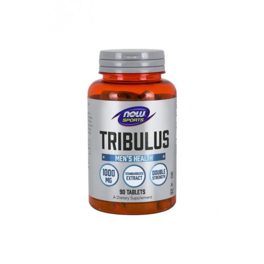 Now foods Tribulus 1000 mg 90 таб.