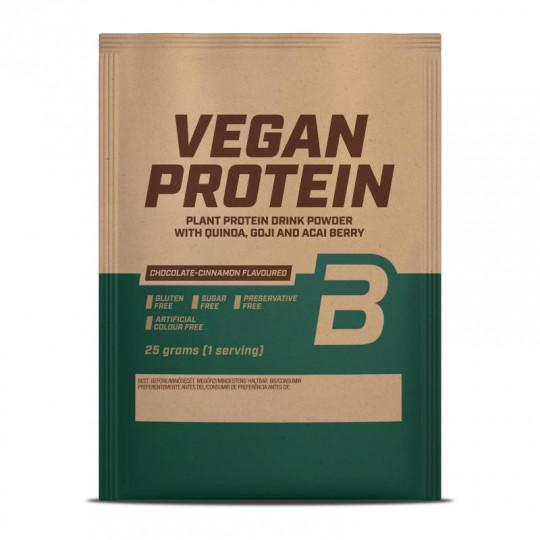 Biotech Nutrition Vegan Protein 25 г