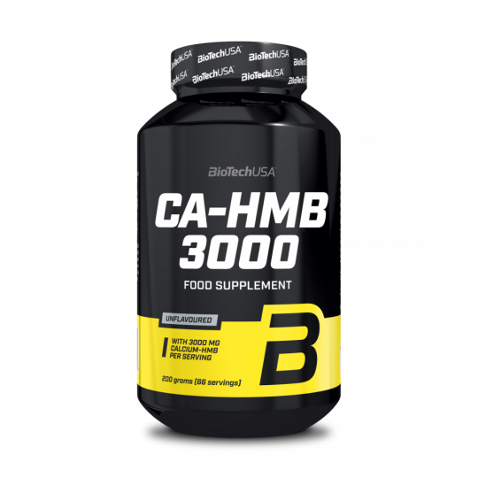 Biotech Nutrition CA-HMB 3000 200 г