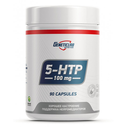 5-HTP Geneticlab Nutrition