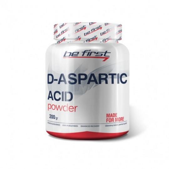 Be First D-Aspartic Acid powder 200 г