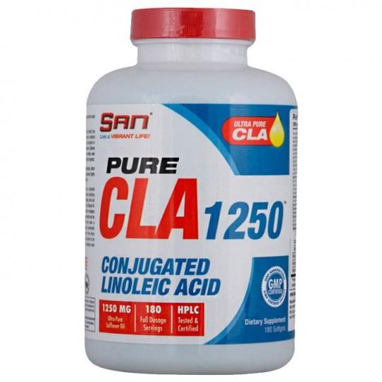 SAN Pure CLA 180 капс.