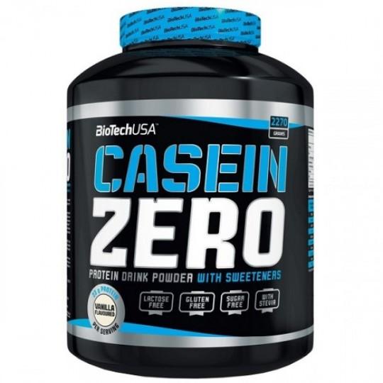 Biotech Nutrition Casein Zero 2270 г