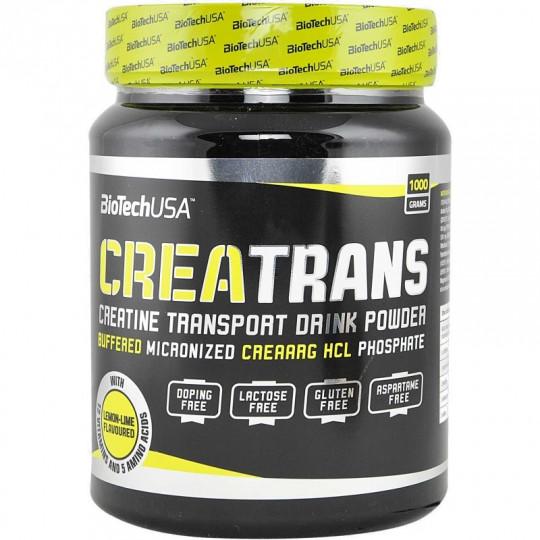 Biotech Nutrition CreaTrans 1000 г