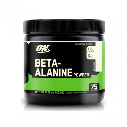 Optimum Nutrition Beta-Alanine Powder 263 г