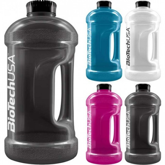 Biotech Nutrition Gallon Бутылка для воды 2200 мл.