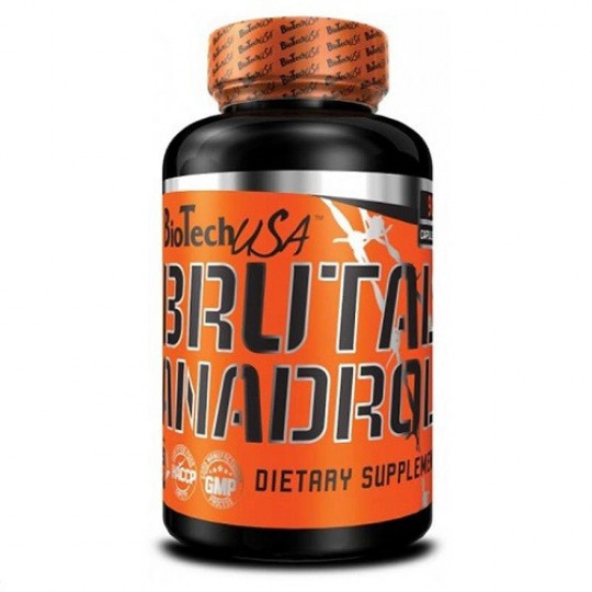 Biotech Nutrition Brutal Anadrol 90 капс.