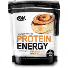 Optimum Nutrition Protein Energy 728 г сывороточный