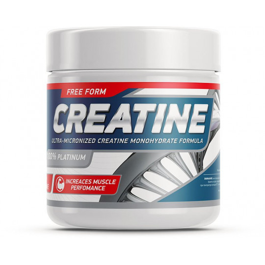 GeneticLab Nutrition Creatine