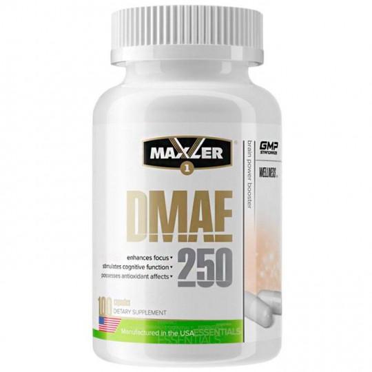 Maxler DMAE 250 mg 100 капс.