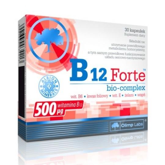 Olimp B12 Forte Bio-complex 30 капс.