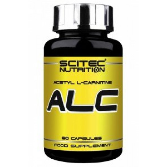 Scitec Nutrition ALC 60 капс.