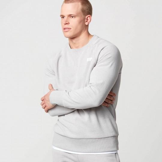 Myprotein свитер crew neck для бодибилдинга