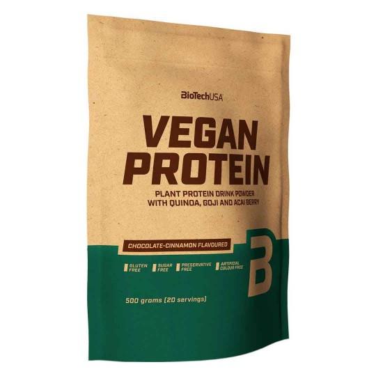 Biotech Nutrition Vegan Protein 500 г