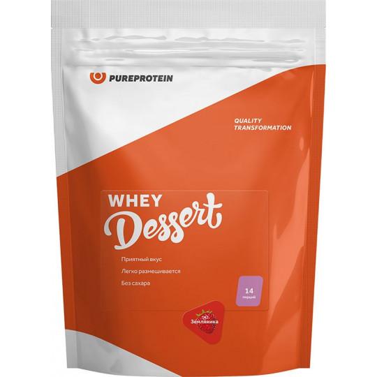 PureProtein Whey Dessert
