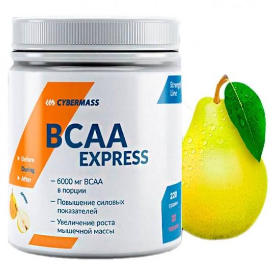 CyberMass BCAA Express 4:1:1 220 г