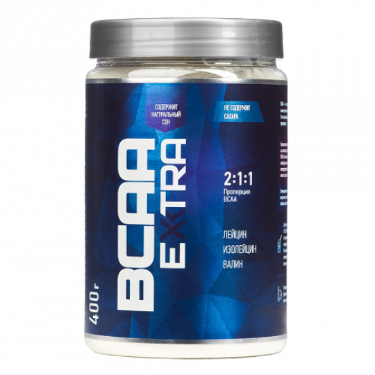 Rline BCAA 2:1:1 Extra 400 г