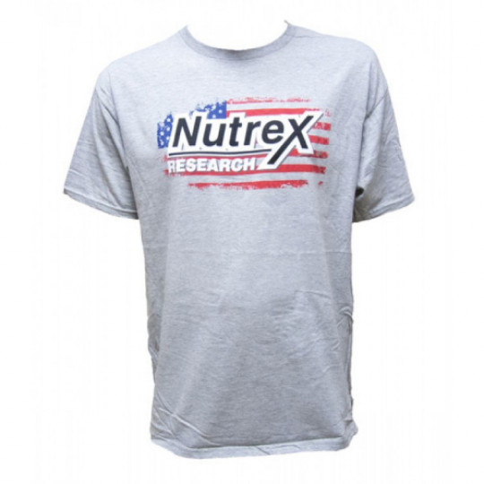 Nutrex Research футболка