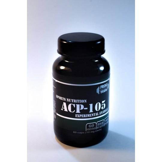 Frog Tech ACP-105 10 mg 60 капс.