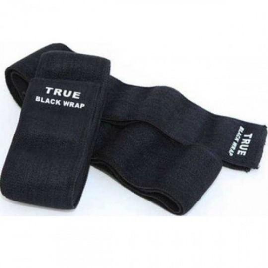 Inzer True Black бинты коленные 250 см.