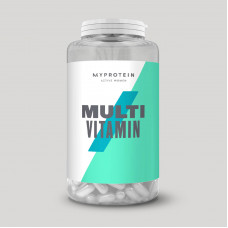 Myprotein Active-Women (multivitamin) 120 таб.