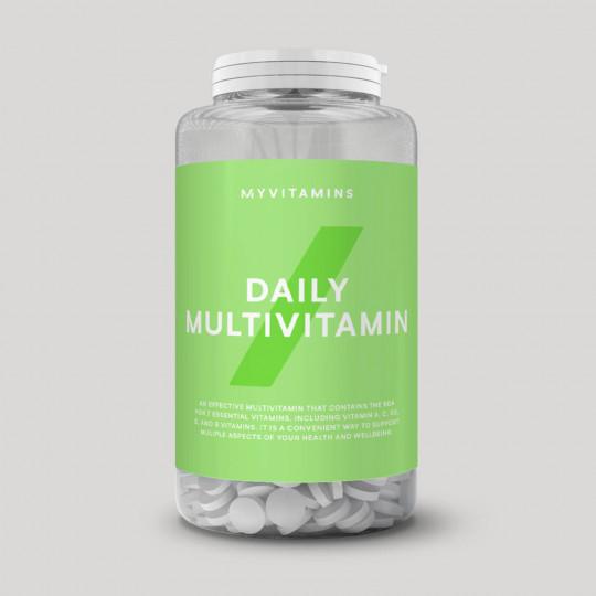 Myprotein Daily vitamins 60 таб.
