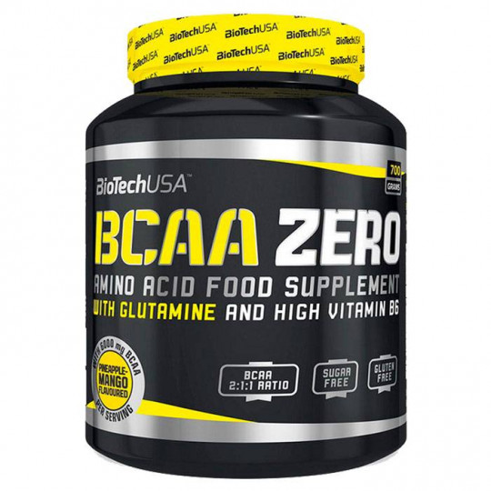 Biotech Nutrition BCAA ZERO 700 г