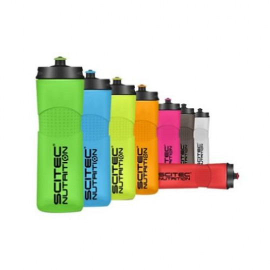 Scitec Nutrition Бутылка для воды Bike bottle 650 мл.