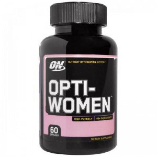 Optimum Nutrition Opti-Women 60 капс.