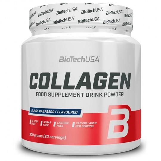 Biotech Nutrition Collagen 300 г