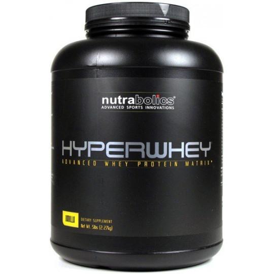 Nutrabolics Nutrabolics HyperWhey