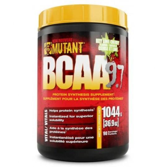 Mutant BCAA 9.7 1044 г