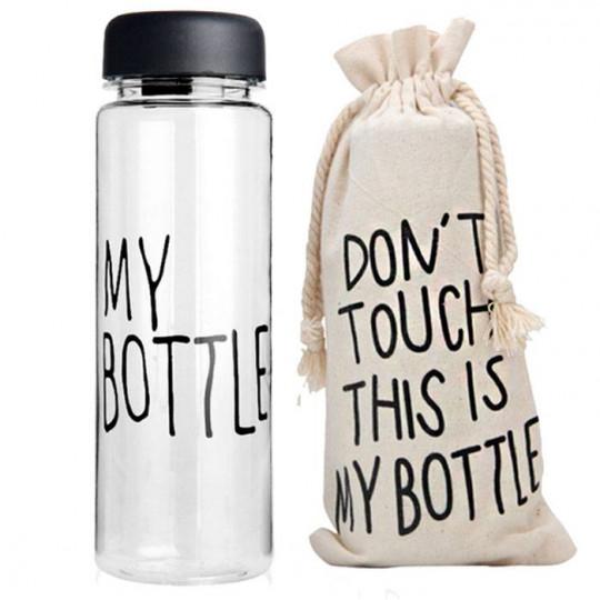 My Bottle Бутылка 500 мл.