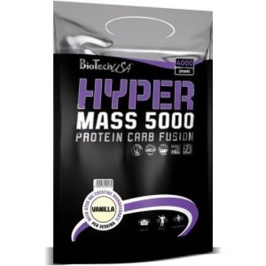 Biotech Nutrition Hyper Mass 5000 4000 г мешок