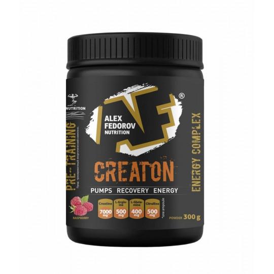 Alex Fedorov Nutrition Creaton 300 г