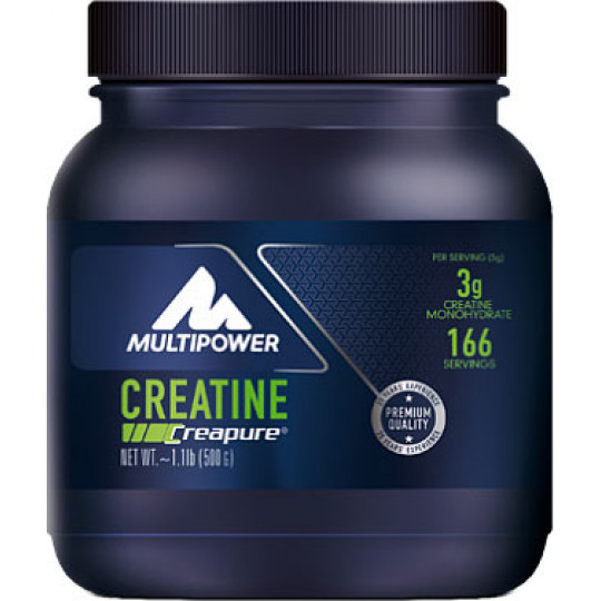 Multipower Creatine