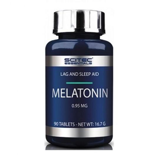 Scitec Nutrition Melatonin 90 таб.