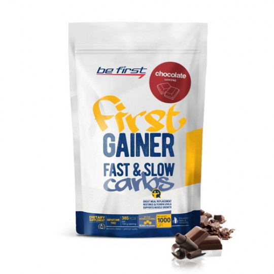 Be First Gainer 1000 г