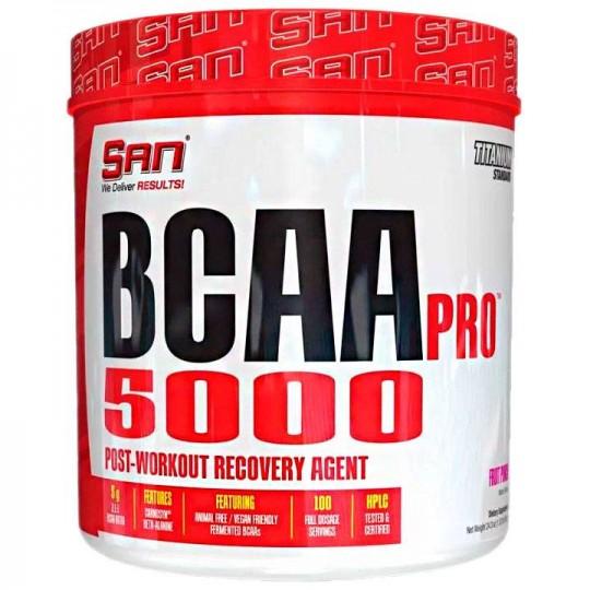 SAN BCAA Pro 5000 690 г