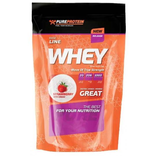 PureProtein Whey Protein