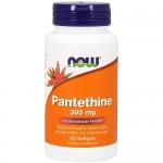 Витамин B-5 (Пантотеновая кислота)