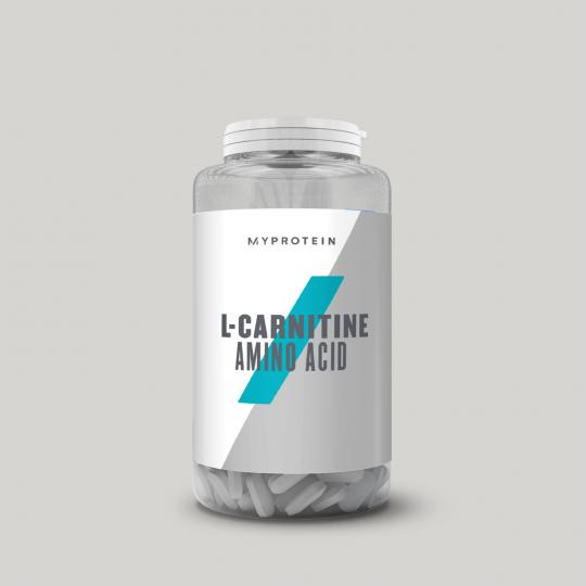 L-carnitine myprotein таблетки
