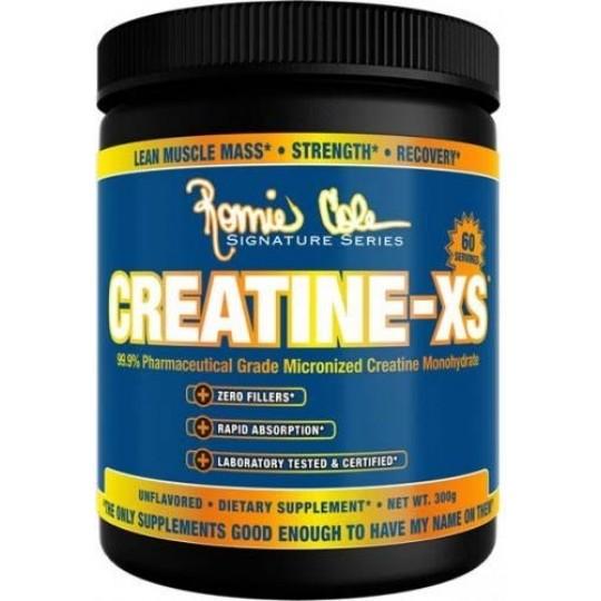 Ronnie Coleman Creatine-XS