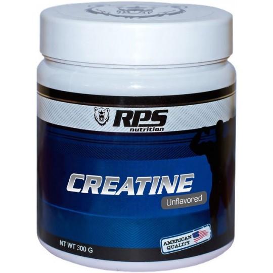 RPS Nutrition Creatine