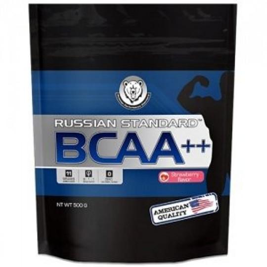 RPS Nutrition BCAA++ 500 г