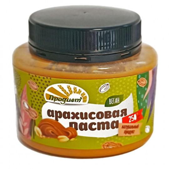 Продиет Паста Арахисовая без добавок 250 г