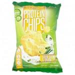 Протеиновые чипсы