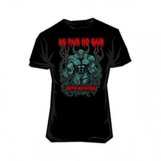 Scitec Nutrition футболка No Pain No Gain
